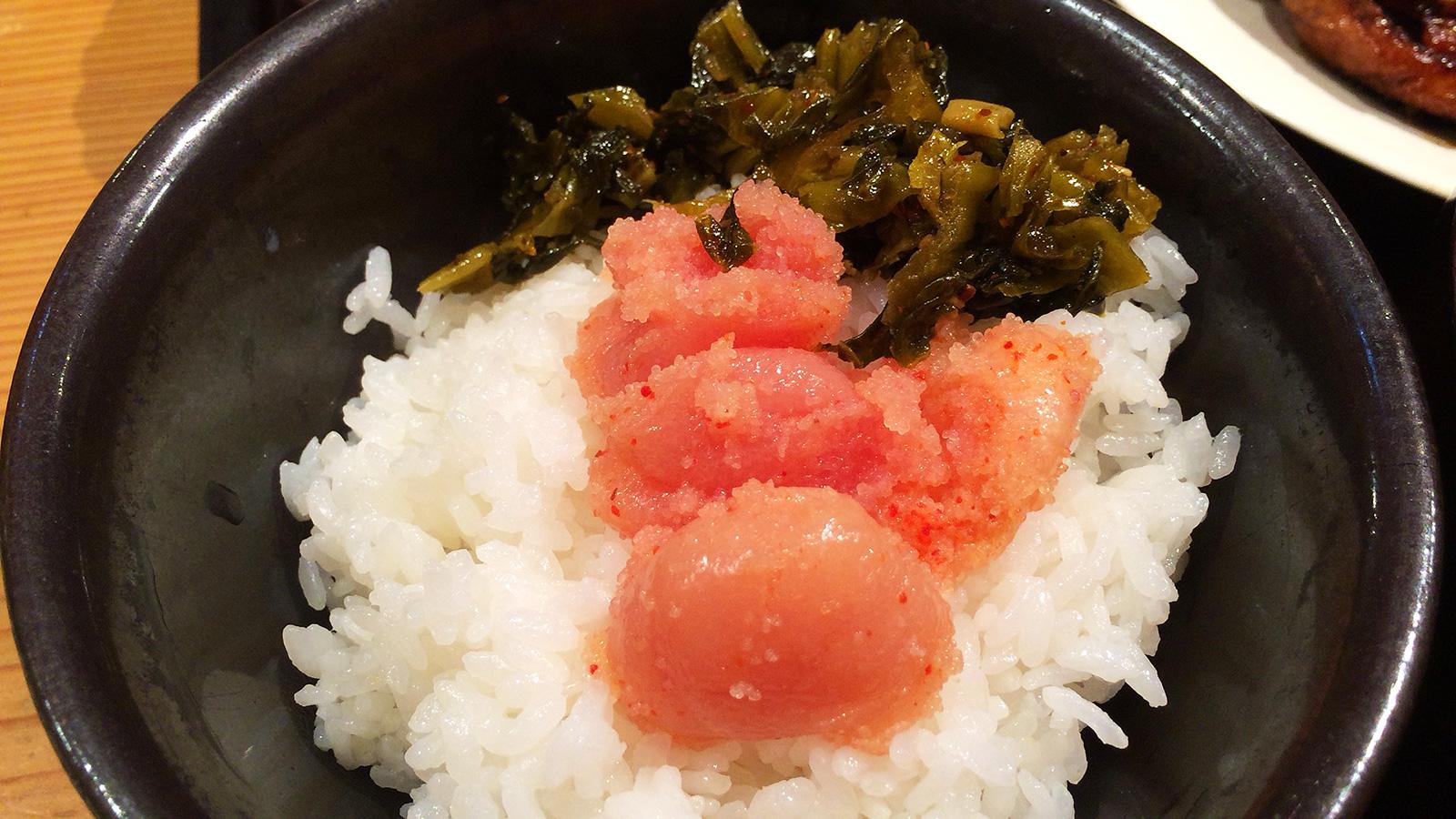 やまや 名古屋栄店の豚しょうが焼き定食
