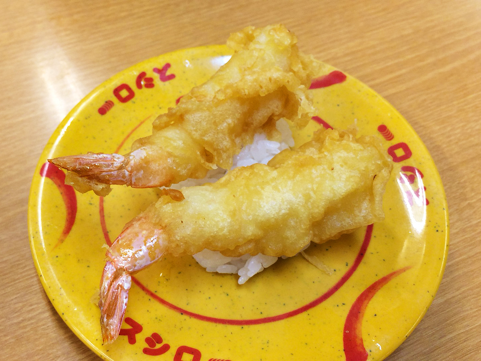 「スシロー北名古屋店」のお寿司いろいろ @西春