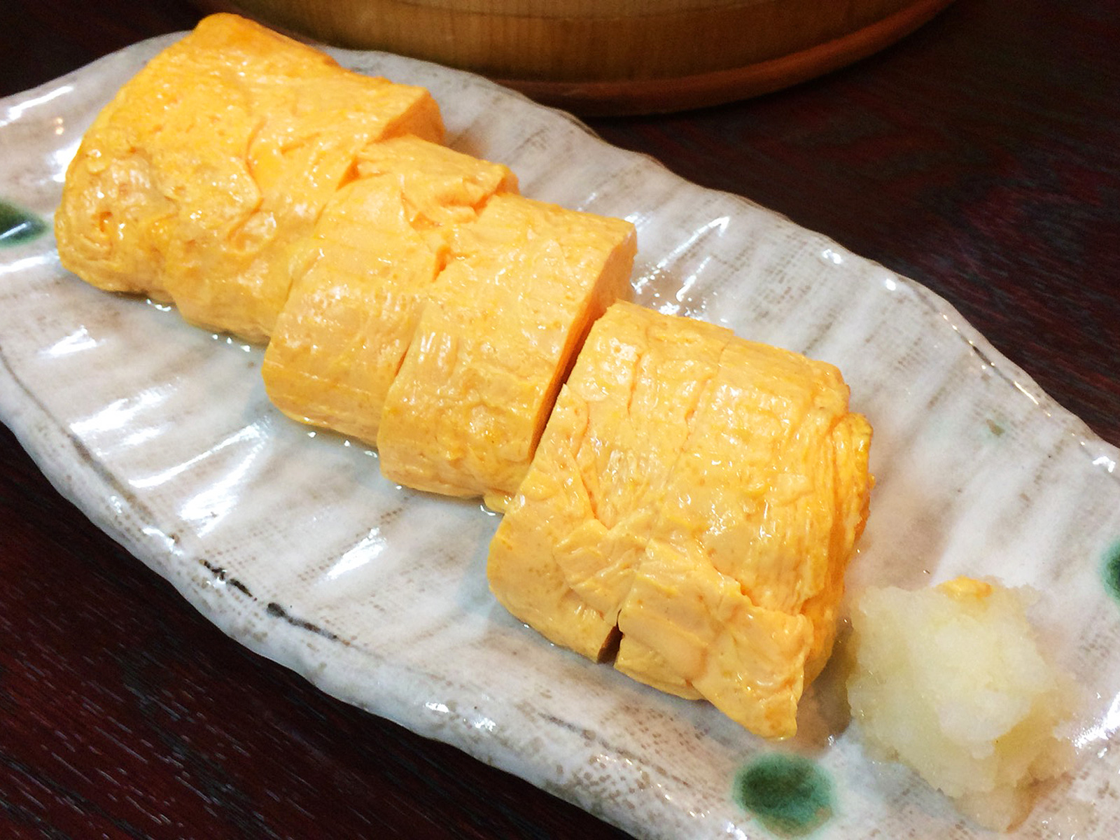 「まるさ水産 名古屋東片端店」のお刺身五種盛り他 @東片端