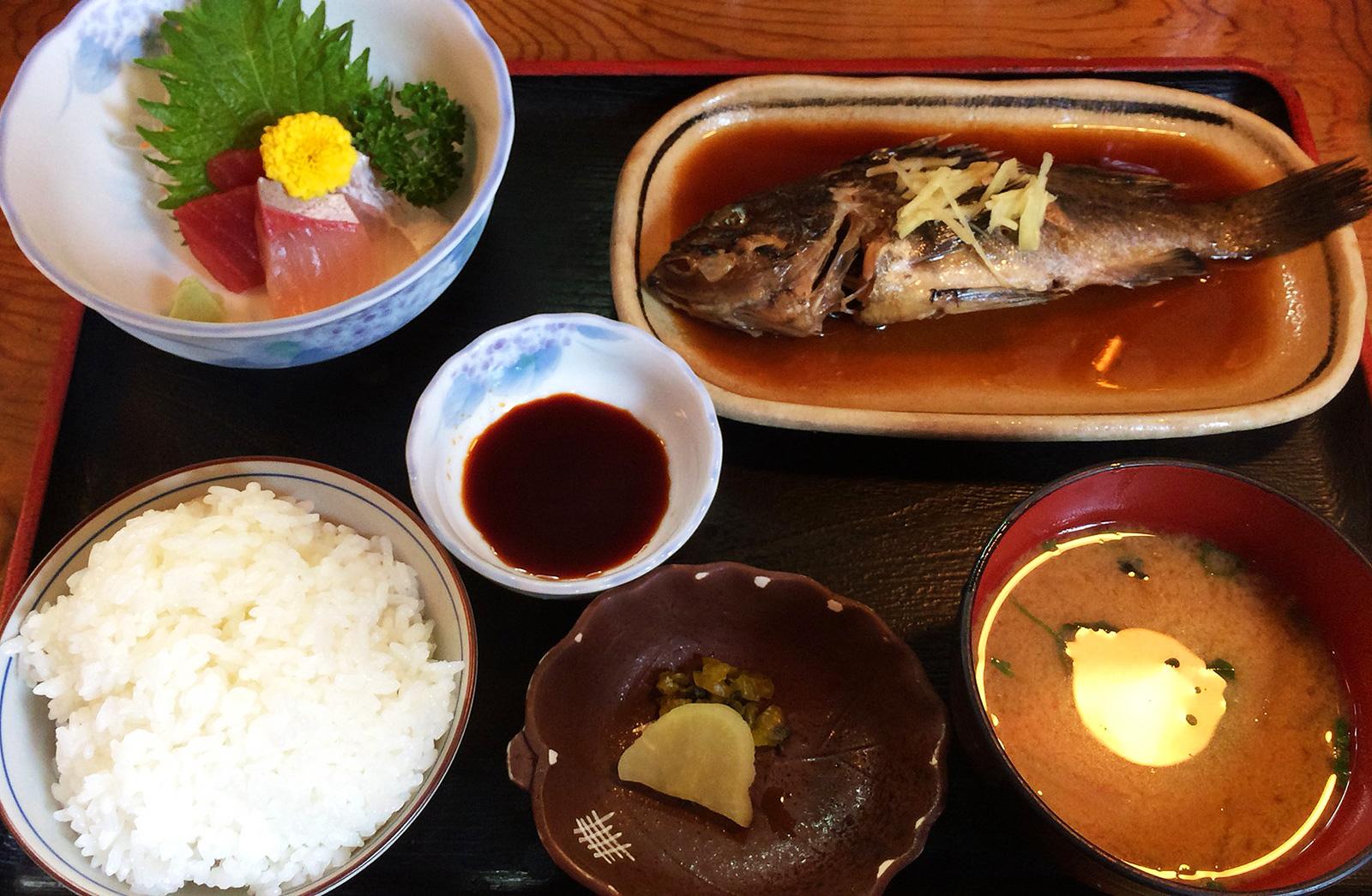 名古屋市中村区の美味しいご飯・ランチ記事一覧