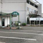 「コーヒーハウス もみの木」のクリームシチューランチ @清須市下小田井