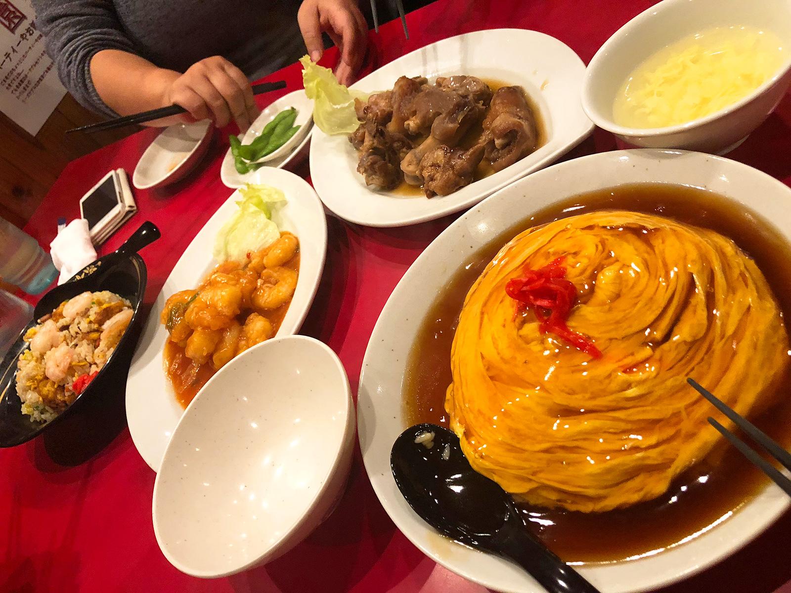 オススメ「中華料理 / 中国料理」の美味しいご飯・ランチ記事一覧