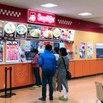【スーちゃん祭】「スガキヤヨシヅヤ清洲店」の肉入ラーメンと油淋鶏とクリームぜんざい @清須市清洲