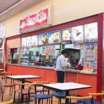 「スガキヤ西枇杷島フランテ店」の豚骨醤油ラーメン @清須市下小田井
