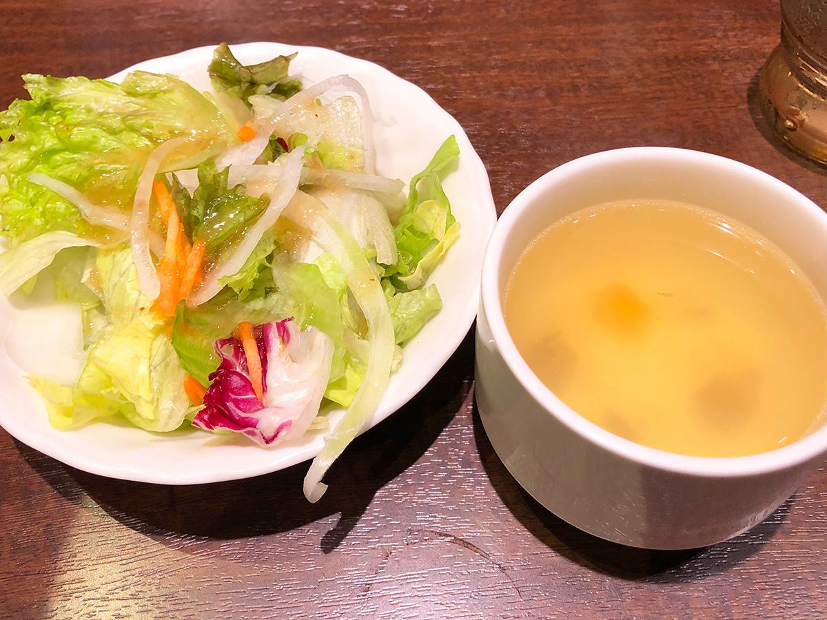 「いきなり!ステーキ リーフウォーク稲沢店」のワイルドステーキハンバーグコンボ @稲沢市リーフウォーク