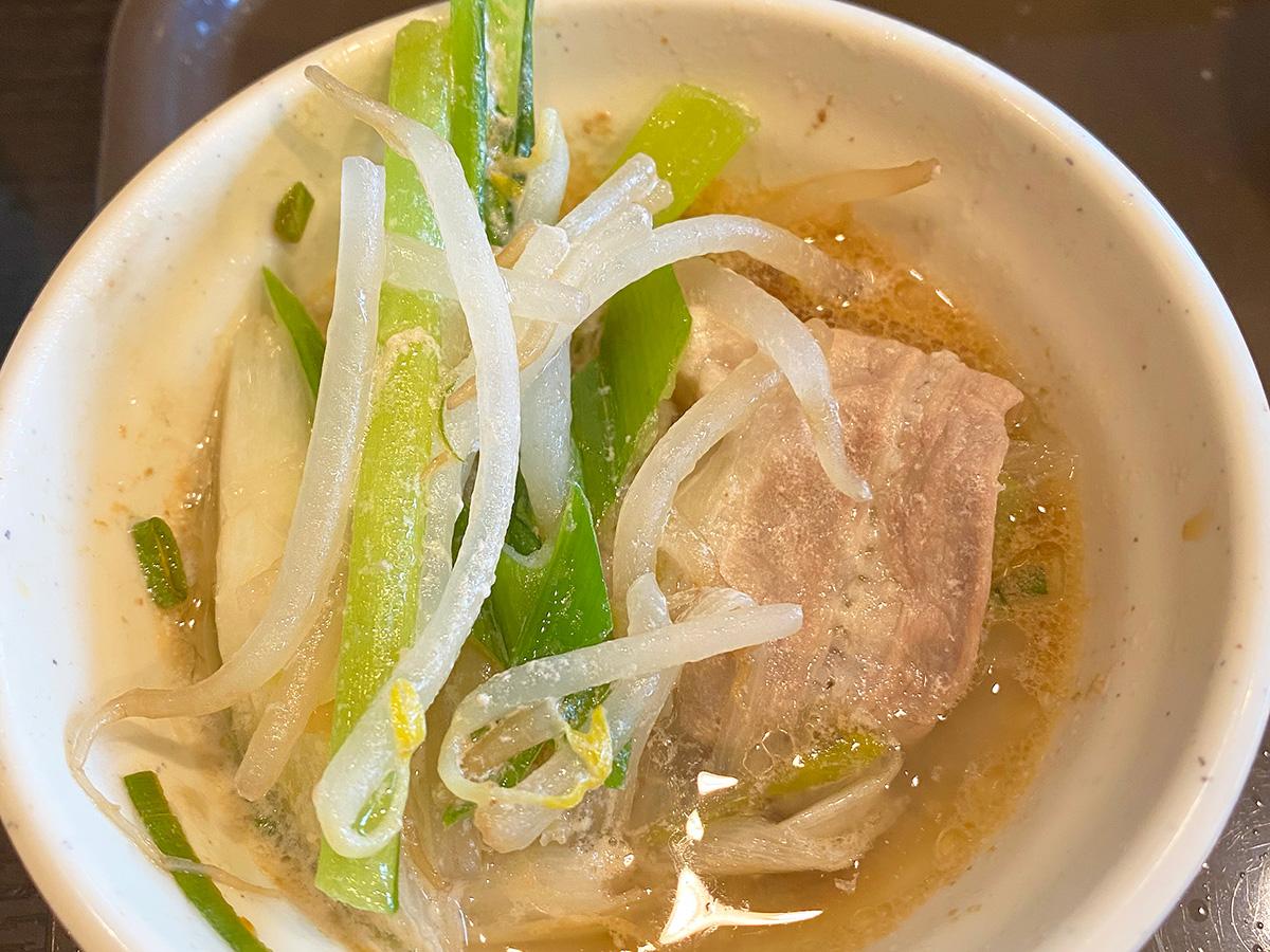 「しゃぶ葉 庄内通店」の三元豚バラ肉食べ放題ランチ @名古屋市西区庄内通
